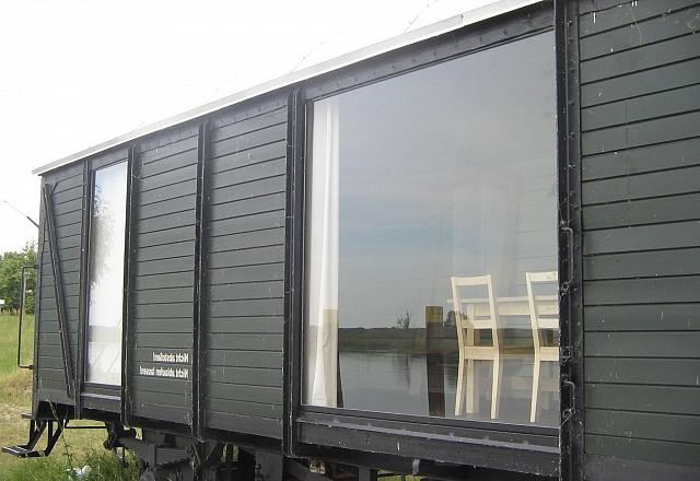 au ergew hnliches ferienhaus deutschland sch ne urlaubsorte. Black Bedroom Furniture Sets. Home Design Ideas
