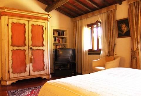 Hotel/Zimmer - Florenz - Tenuta Le Viste