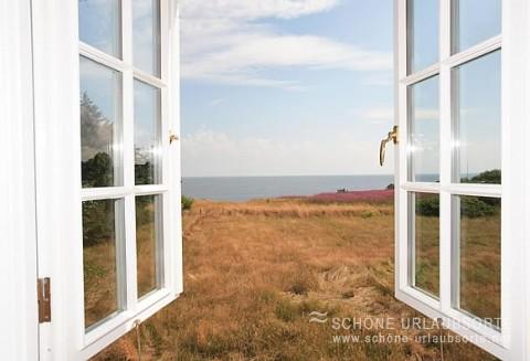 Ferienhaus - Nordsee - Inseln - Am Klenterhörn