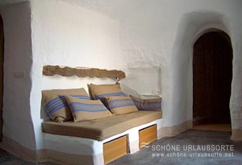 Ferienhaus - Sonstige - Cuevas Alcobas