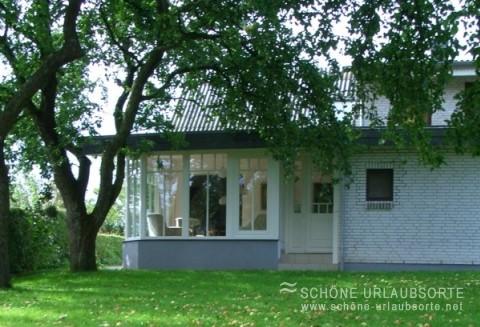 Ferienwohnung - Flensburg & Umgebung - Baumschule Alte Obstsorten