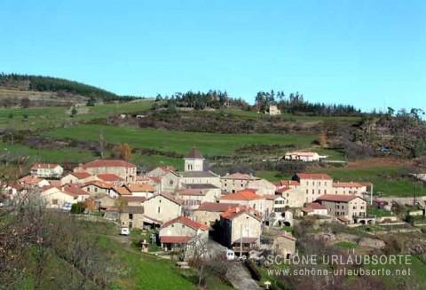 Hotel/Zimmer - Ardèche  - Urlaub im Kloster