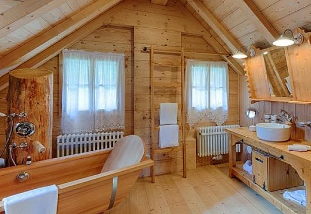 Hotel/Zimmer - Nockberge/Ebene Reichenau - Almdorf Seinerzeit