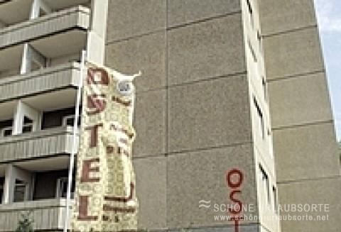 Hotel/Zimmer - Berlin - Ostel - Das DDR Hotel