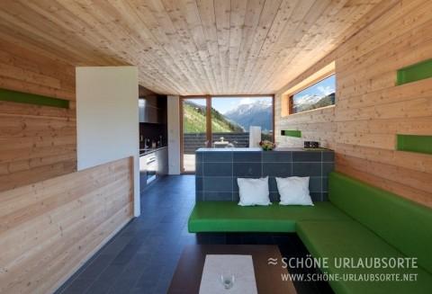 Ferienhaus - Ischgl - aradira - das designapartmenthaus