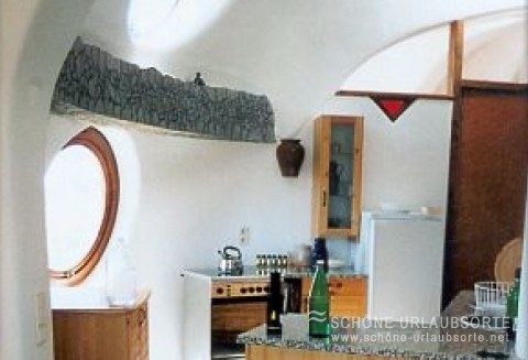 Ferienhaus - Vila do Bispo - Eine Skulptur zum Wohnen - Casa Furna
