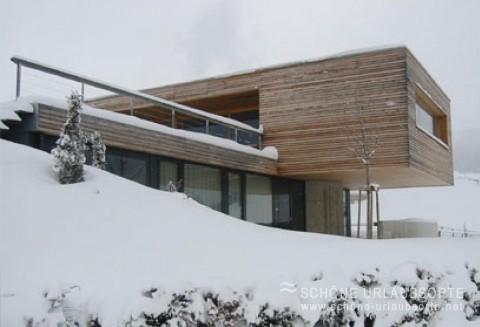 Ferienhaus - Serfaus-Fiss-Ladis - Villa Rasilla