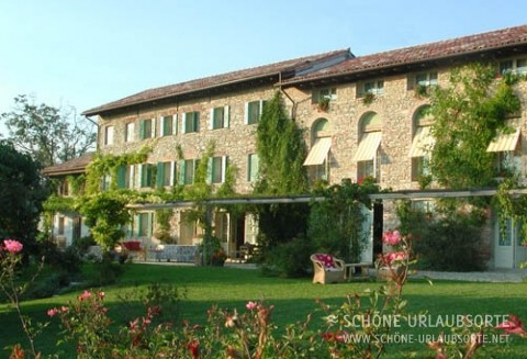 Bed & Breakfast - Venetien - Masi di Villa