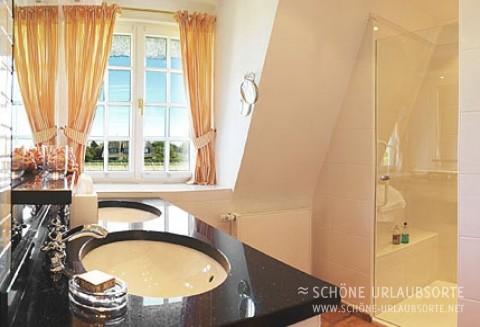 Ferienwohnung - Nordsee - Inseln - Apartment Benendikenwai 5