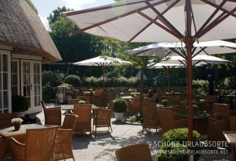 Hotel/Zimmer - Nordsee - Inseln - Benen-Diken-Hof
