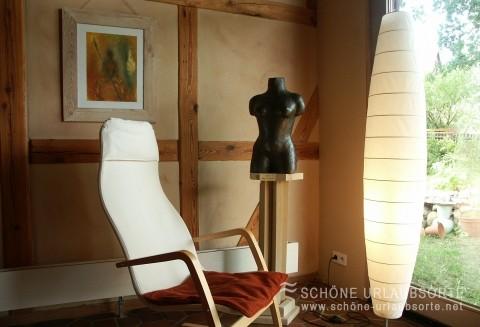 Hotel/Zimmer - Elbtalaue - Zeit.Raum