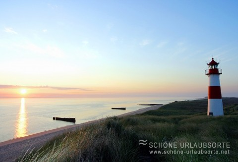 Bed & Breakfast - Nordsee - Inseln - LONG ISLAND HOUSE SYLT