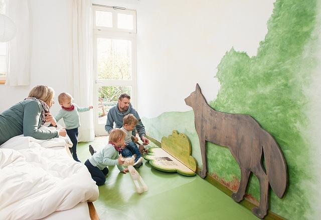 Hotel/Zimmer - Wendland - Kenners LandLust