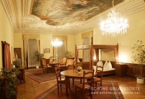 Ferienwohnung - Sonstige - Schloss Grubhof