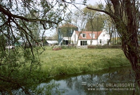 Ferienwohnung - Ijsselmeer - Country & Lake