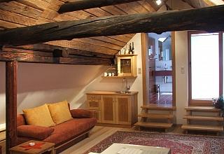 Napoleonvilla - Ferienhaus für kreative Auszeiten