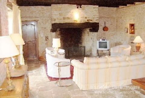 Ferienhaus - Dordogne - La Ferme