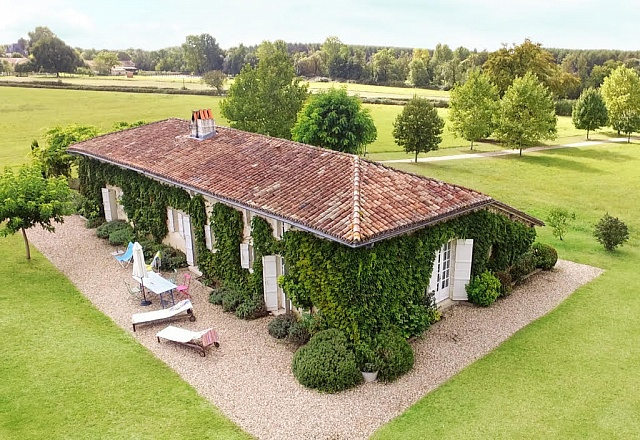 Ferienhaus - Dordogne - La Gravette