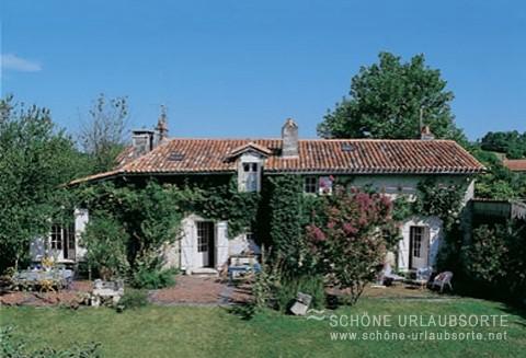 Ferienhaus - Dordogne - Font Losse