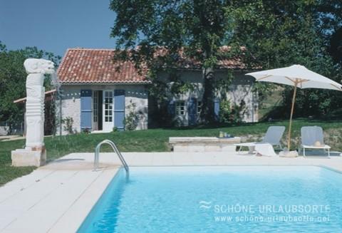 Landhaus Périgord  -  Chez Jouan