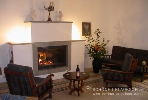 Ferienhaus - Bolsenasee - Casa Vasalone am Bolsena See