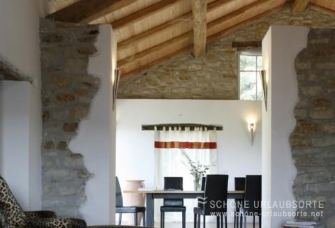 Ferienhaus - Asti - Casa Pasqualin