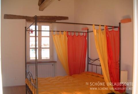 Ferienhaus - Alta Langhe - Casa Staccata