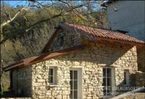 Ferienhaus - Alta Langhe - Casa Fienile