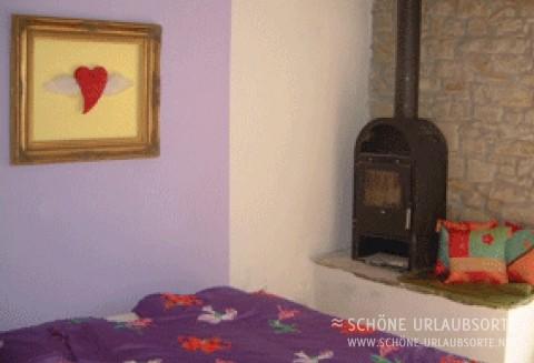 Ferienhaus - Alta Langhe - Casa Bruciata