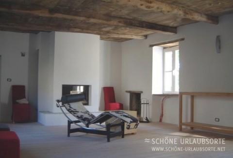 Ferienhaus - Alta Langhe - Casa Patate