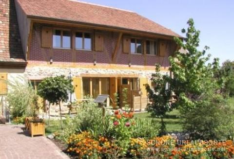 Ferienwohnung - Elsass - Bauernhof im Elsass
