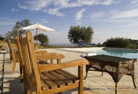 Ferienwohnung - Provinz Ancona - Borgo Belfiore