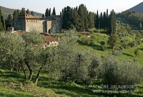 Kreativ - Chianti - Weingut Toskana