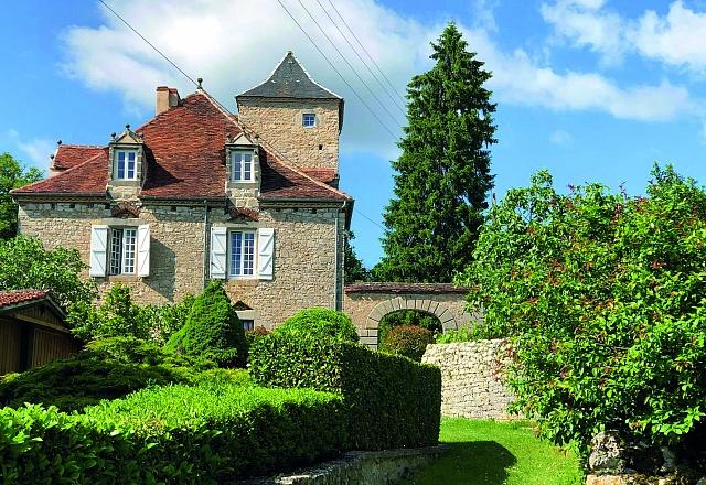 Kreativ -  Dordogne Tal - Kreativurlaub im Périgord