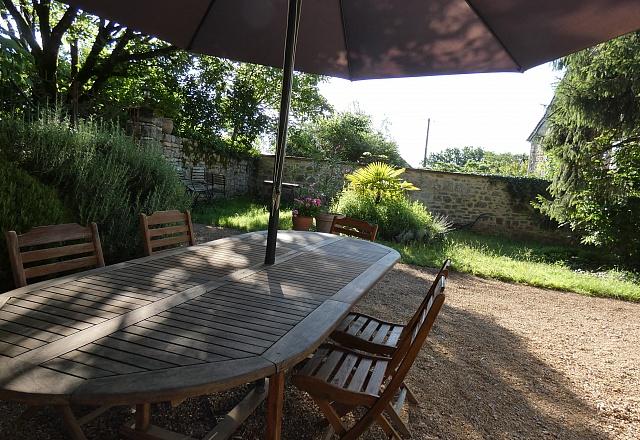 Ferienhaus -  Dordogne Tal - Maison Bonneval