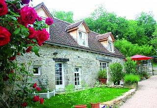 Maison Bonneval
