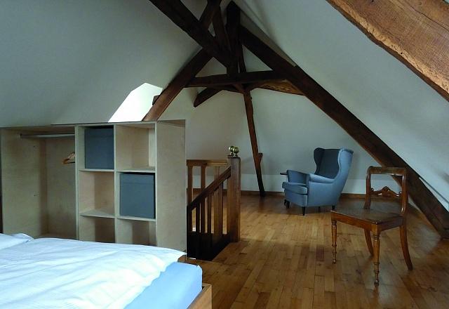 Ferienhaus -  Dordogne Tal - Maison Rose