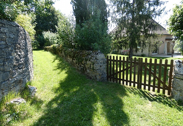 Ferienhaus -  Dordogne Tal - Maison Soleil