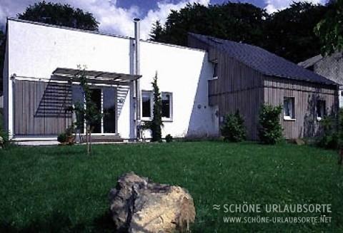 Ferienhaus - Eifel - Eifeltraum Classic