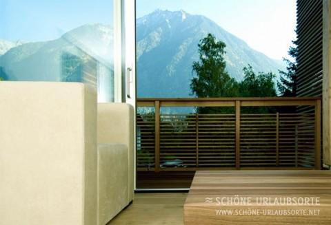 Hotel/Zimmer - Südtirol - feldmilla designhotel