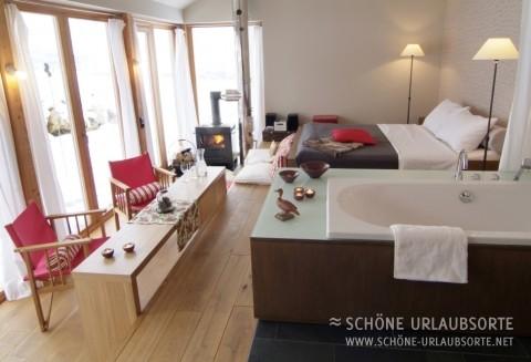 Ferienhaus - Ostbayern - Hofgut Hafnerleiten