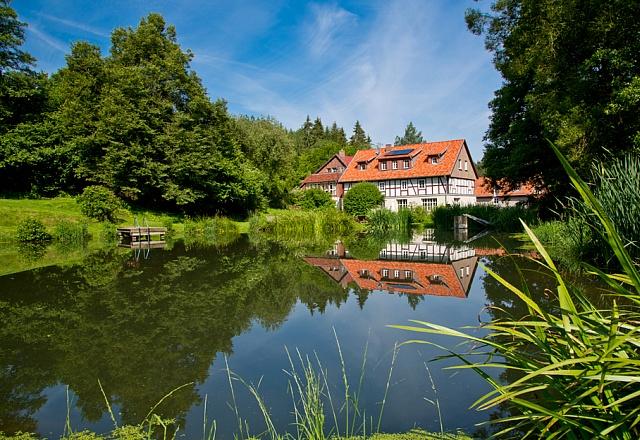 Landhaus Bärenmühle