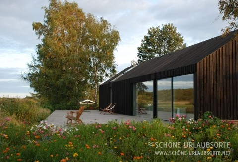 Ferienhaus - Falster - Black+Bright