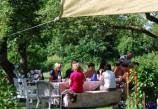 Landhaus für Gruppen in der Holsteinischen Schweiz