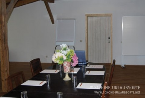 Kreativ - Ostsee & Ostholstein - Landhaus für Gruppen in der Holsteinischen Schweiz