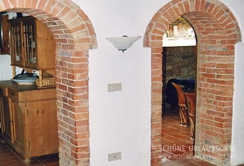 Ferienhaus - Siena - Ferienhaus Torrita - Toskana, Torrita di Siena
