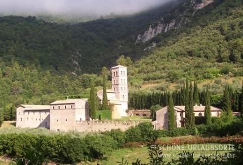 Abtei San Pietro in Valle
