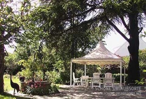 Ferienwohnung - Ile de France - Le Jardin Secret