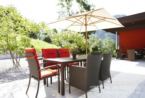 Ferienwohnung - Landeck - Appartements CHI-Q