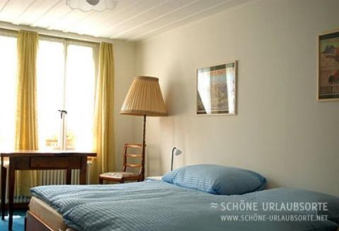 Ferienwohnung - Interlaken - Schleusenhaus